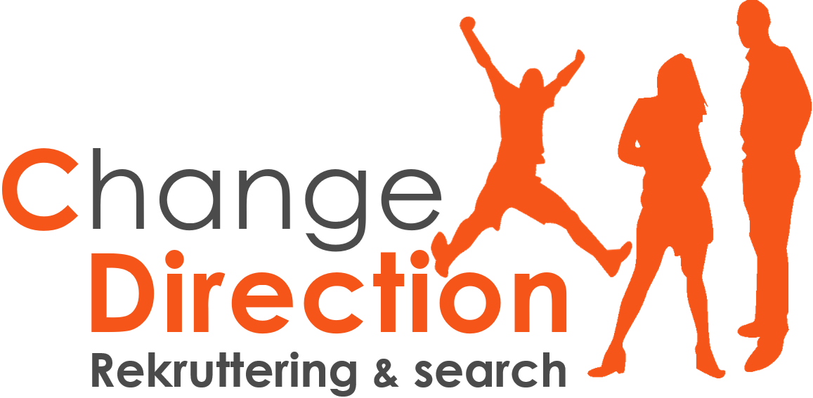 ChangeDirection Logo